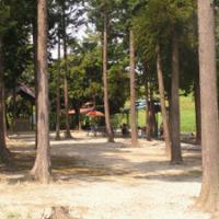 大門公園・大谷公園キャンプ場