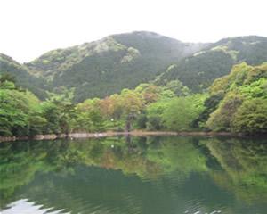 滝頭公園キャンプ場