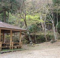 筱見四十八滝キャンプ場