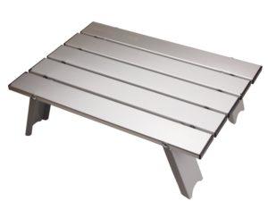 キャプテンスタッグアルミテーブルコンパクト